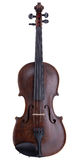 Старая скрипка Стоковое фото RF