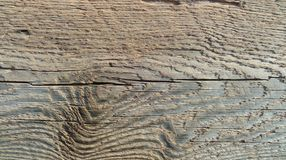 Старая стена амбара сосны Стоковые Фотографии RF
