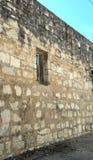Старая стена блока Стоковые Изображения RF