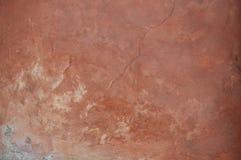 Старая стена гипсолита Стоковые Фото