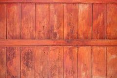 старая стена деревянная Стоковое фото RF