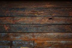 старая стена деревянная стоковые изображения rf