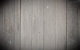 старая стена деревянная Стоковое Изображение RF