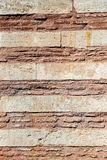 Старая стена как предпосылка стоковые изображения
