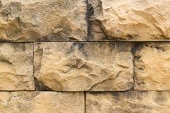 Старая стена на Таиланде Стоковое Изображение RF
