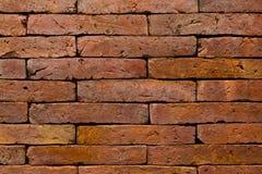 Старая стена на Таиланде Стоковое Фото