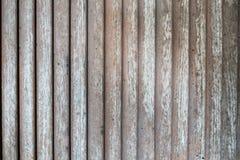 Старая стена планки Стоковые Изображения RF