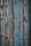 Старая стена планки Стоковое Изображение RF