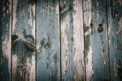 Старая стена планки Стоковые Фото