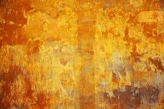 старая стена Творческая художническая предпосылка multicolor абстрактная яркая предпосылка искусства Стоковые Изображения RF