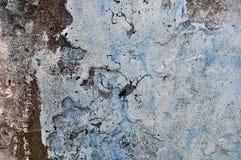 старая стена текстуры Стоковая Фотография RF