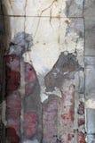 старая стена текстуры Стоковые Изображения RF