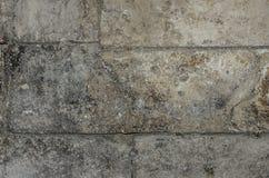 старая стена текстуры Стоковые Изображения