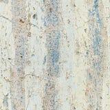 старая стена шелушения краски Безшовная картина для конструкции Стоковое Фото
