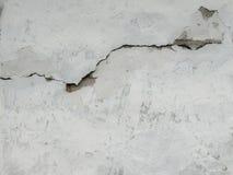 старая стена шелушения Стоковое фото RF