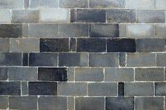 старая стена 02 Стоковое фото RF