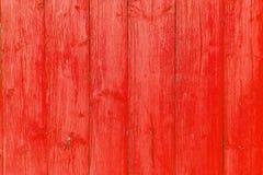 старая текстура деревянная покрасьте красный цвет Конструкция год сбора винограда несенное поверхностное Стоковое фото RF