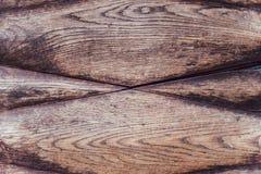 старая текстура деревянная Стоковые Изображения RF