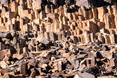 Старая текстура камней Стоковые Изображения