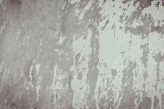 Старая текстура краски на металле Стоковое Изображение RF