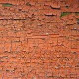 Старая текстура краски Стоковое Изображение