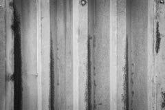 Старая текстура металла grunge Стоковое фото RF
