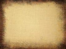 старая текстура пергамента Стоковые Фотографии RF