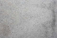 Старая текстура стены гравия мытья Стоковая Фотография