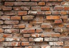 Старая текстура стены Стоковое Изображение RF