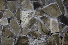 Старая текстура стены Стоковые Изображения