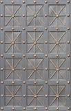 Старая текстура строба металла стоковые фото
