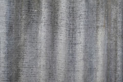 Старая текстура шифера для серой крыши Стоковое фото RF