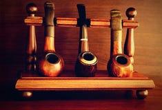 старая труба Стоковое Фото