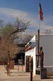 Старая тюрьма El Paso County Стоковое фото RF
