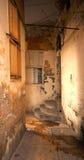 старая улица 012 Стоковая Фотография