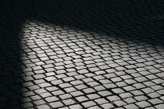 старая улица Стоковое Изображение