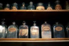 Старая фармация Стоковая Фотография RF
