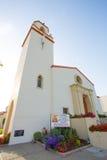 Старая церковь стоковая фотография