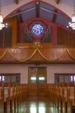 Старая церковь Стоковое фото RF
