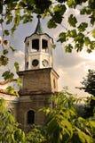 Старая церковь Стоковое Фото
