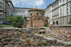 Старая церковь St. George Стоковые Фото