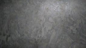 Старая черная стена Стоковые Изображения