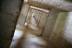 Старая шахта - 12 Стоковое Изображение