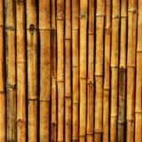 Старая bamboo текстура Стоковые Изображения RF