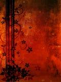 старая buckground grungy Стоковая Фотография RF