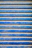 Старая grungy предпосылка текстуры шторок Стоковая Фотография RF