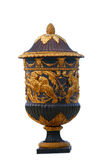 стародедовская ваза Стоковые Фото
