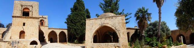 Стародедовская готская церковь Стоковое Изображение RF