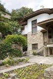 стародедовская дом Стоковое Изображение RF