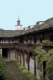 стародедовская дом Стоковое Изображение